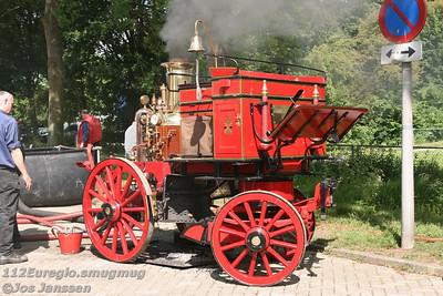 Veiligheidsdag Brandweer Driemond 2011