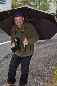 Longboarding Freeride, Skjervet, 27th June 2011
