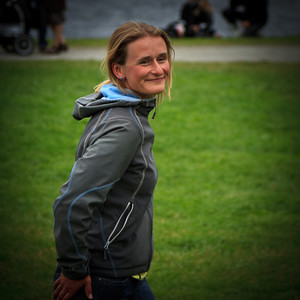 Nicole Schmidt, Prestegardslandet, 30th June 2011