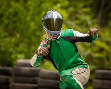 Veko 2015, Qualifying and Freeride