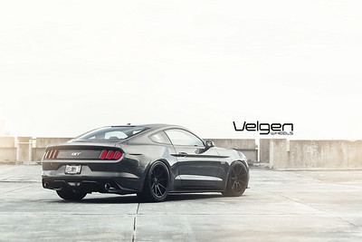 Velgen Vmb9 Mustangs Steeda Uk Cars