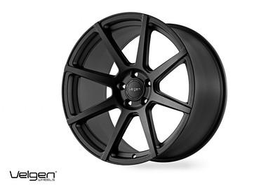 VMB8 Black
