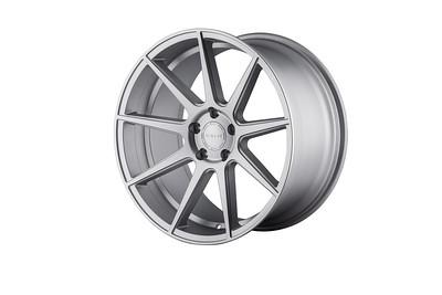 VMB9 Silver