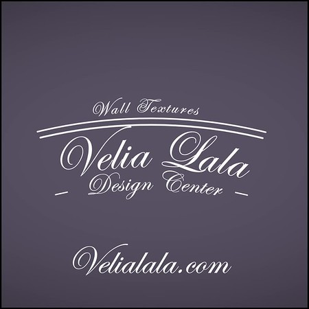 V Lala Wall Textures - Content Video