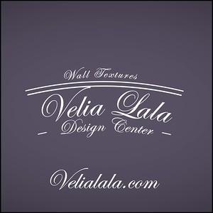 V Lala Wall Textures - Content Video
