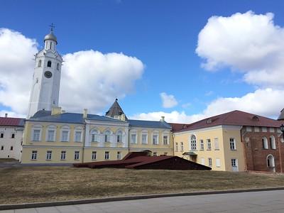 Veliky Novgorod 2017