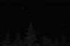 Grande Ourse - Espace, parc national de Gros Morne, Terre-Neuve