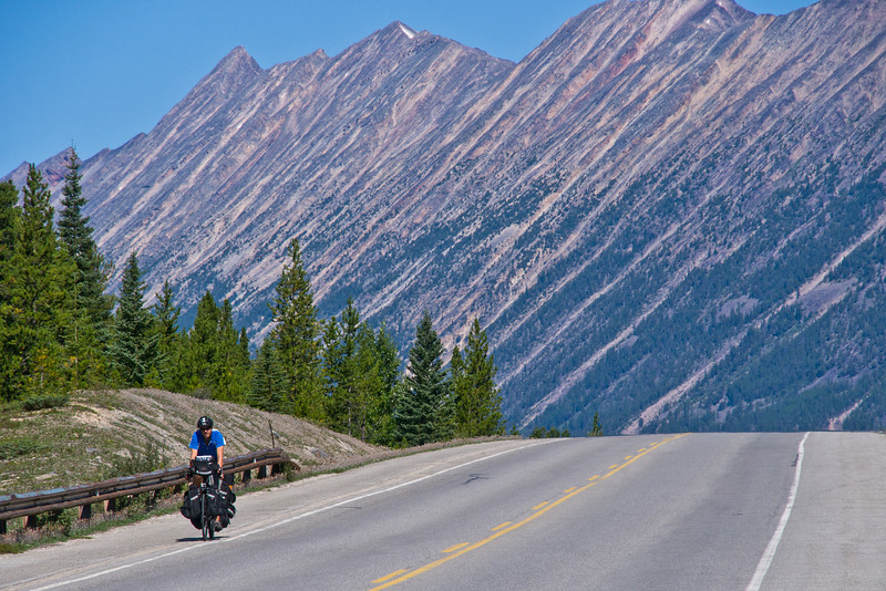 Bike tourer and Endless chain.