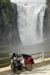 Chute Montmorency - Quebec City
