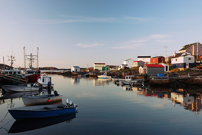 Harrington Harbour