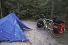 Camping du cap Jaseux - Saguenay