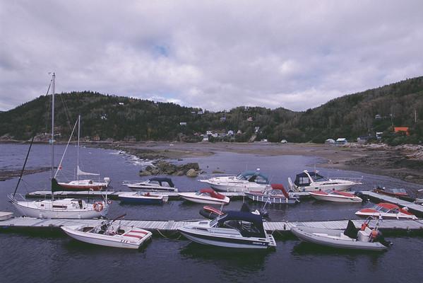 Anse-de-Roche, Saguenay