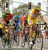 Tour of California, Stage 7, Redondo Beach, February 2006.