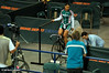 Track Cycling World Cup, ADT Center, Carson, January 2008.