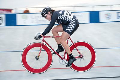 August 23, 2013, Rock Hill South Carolina USA Cycling Elite Mass Start Track National Championships