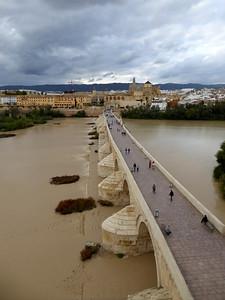 Córdoba, Torre De Calahorra