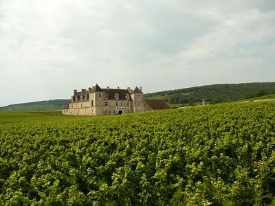 Château Clos du Vougeot