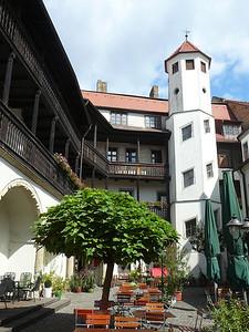Brauhaus, Wittenberg