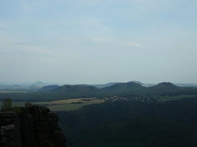 Elbsandstein-Gebirge
