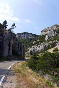 Plateau de Vaucluse