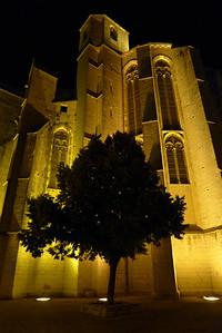 St Maximin la-Ste Baume