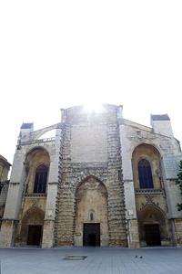 St. Maximin la-Ste Baume