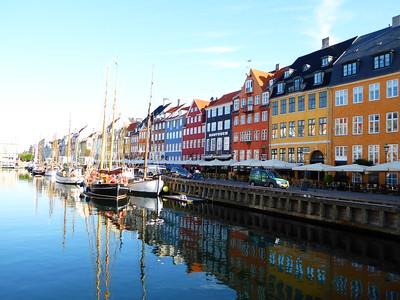 Nyhavn, Kopenhagen