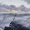 Day 30 - 17:00 - Surfing the Southern Ocean waves