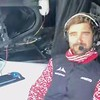 Day 22 - Boris's interview with Vendée Globe - English