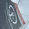 Day 34 - Sail repair