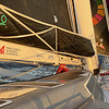 Race photo production Vendee Globe 2020
