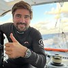 Day 6 - 7pm - Champagne Sailing Vendee Globe