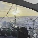 Day 63 - calm seas, sunshine and music