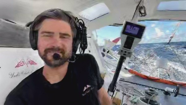 """Day 66 - """"This race is so close that doesn't feel like the Vendée Globe!"""""""