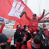 Vendée Globe finish for Boris Herrmann and Seaexplorer / Yacht Club de Monaco - Video