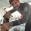 Day 6 - 7pm - Champagne Sailing Vendee Globe