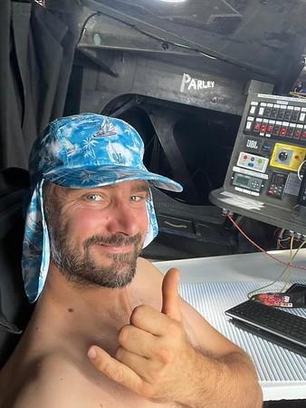 Day 13 - hat update