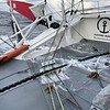 Day 9 - Photo Race photo production Vendee Globe 2020