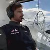 Day 37 - Interview with Vendée Globe - English