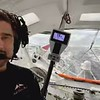 Day 70 - Interview with Vendée Globe - English