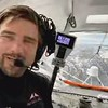 Day 70 - Interview with Vendée Globe - German