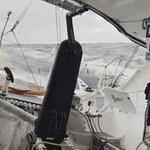Day 1 - 19:32pm -Boris's sailing conditions - Vendée Globe 2020