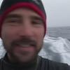 Day 79 - Foggy and wet day onboard Seaexplorer - Yacht Club de Monaco