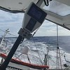 Day 67 - Sailing on starboard tack for over a week