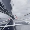 Day 5 - 18:20pm - Sailing into the weekend like... - Vendée Globe
