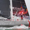 Vendée Globe finish for Boris Herrmann and Seaxplorer / Yacht Club de Monaco - Video