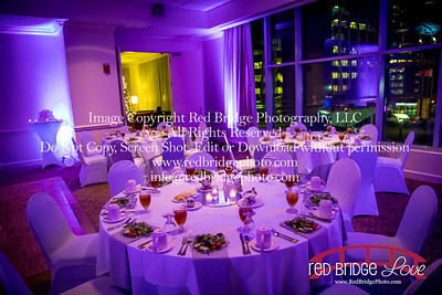 Sheraton-Downtown-Raleigh-Engagement-Party-at-Christmas-9