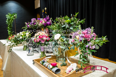 Greater Triangle Florist Association March Meeting : Raleigh, NC