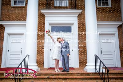 Luann & Bobby : Raleigh, NC