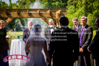 Summer-wedding-photography-of-Sarah-and-David-at-Bennett-Bunn-Plantation-with-bride-arriving-on-a-horse-41